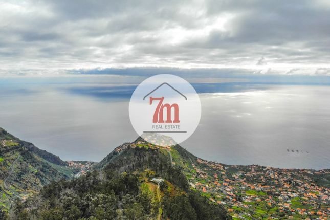 Thumbnail Land for sale in Arco Da Calheta, Calheta (Madeira), Ilha Da Madeira