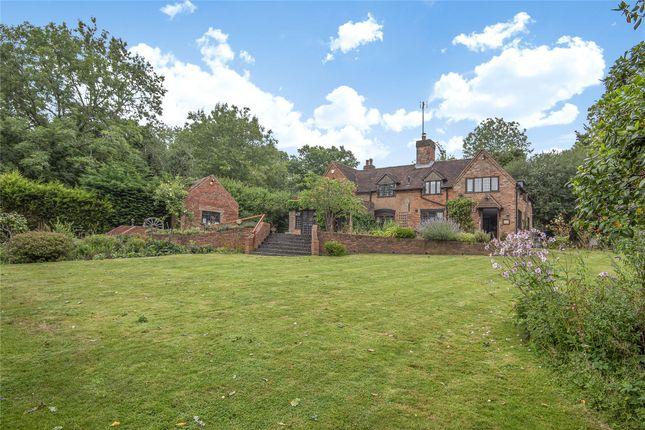 Thumbnail Detached house for sale in Lea End Lane, Alvechurch, Birmingham