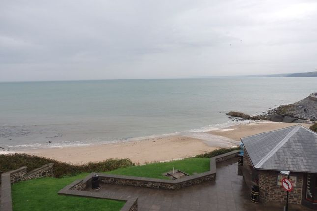 Thumbnail Flat for sale in Captains Rendevous, New Quay, Ceredigion