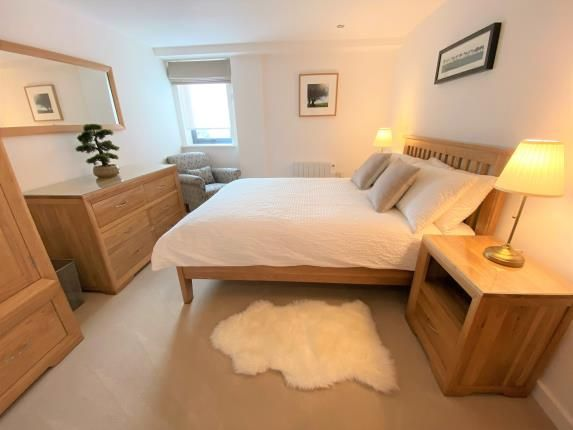 Guest Bedroom of City Wharf, Atlantic Wharf, Cardiff Bay, Cardiff CF10