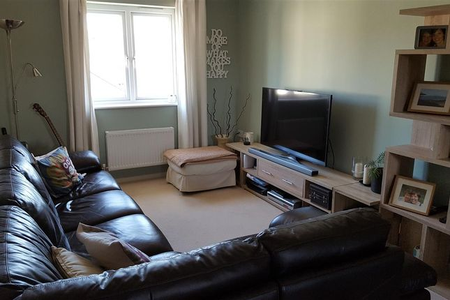 Thumbnail Flat for sale in Fleetwood Gardens, Plymouth