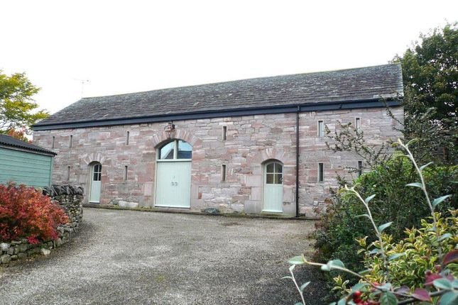 3 bed property to rent in Threshing Barn, Kings Meaburn