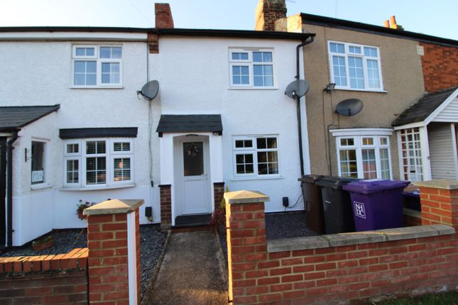 Thumbnail Cottage for sale in Arlesey Road, Ickleford, Hitchin