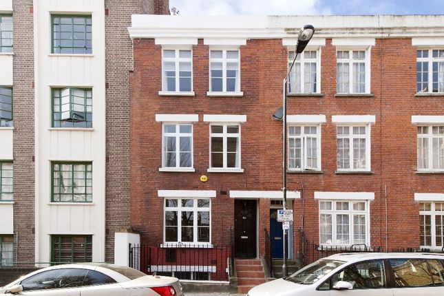 Thumbnail Property to rent in Myrdle Street, London