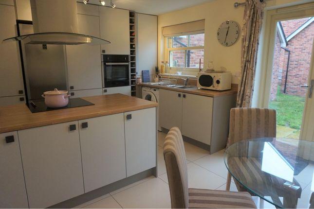 Kitchen/Diner of Oak Park Lane, Leeds LS16