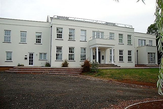 Thumbnail Flat to rent in Parklands, Langstone Hall