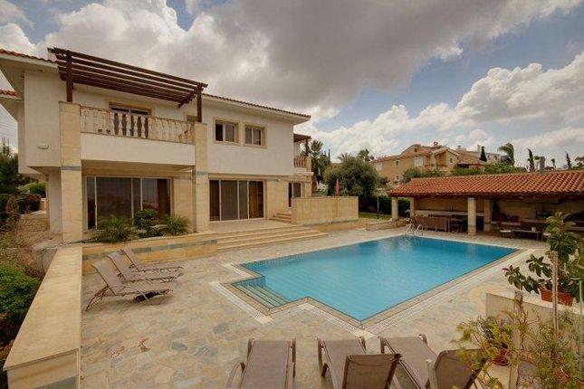 Villa for sale in Konia, Paphos, Cyprus