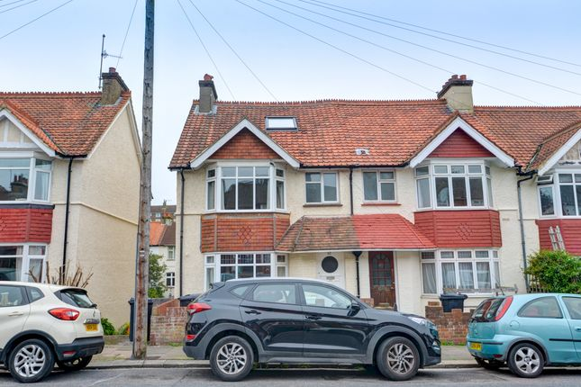 Thumbnail Shared accommodation to rent in Hollingdean Terrace, Brighton