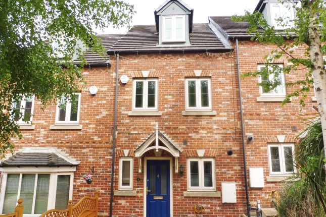 Front View of Mayflower Way, Wombwell S73