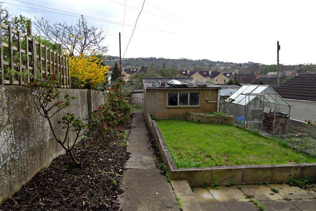 Winchester Road Oldfield Park Bath BA2 4 Bedroom End Terrace House For Sal