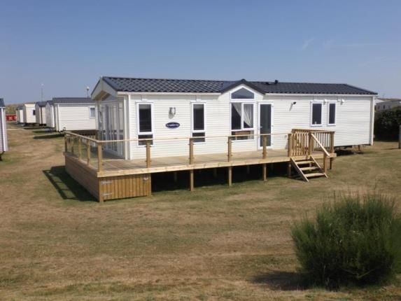 2 bedroom mobile/park home for sale in Perranporth, Cornwall