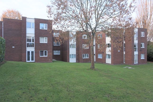 Thumbnail Flat for sale in Arnside Court, North Park Road, Erdington