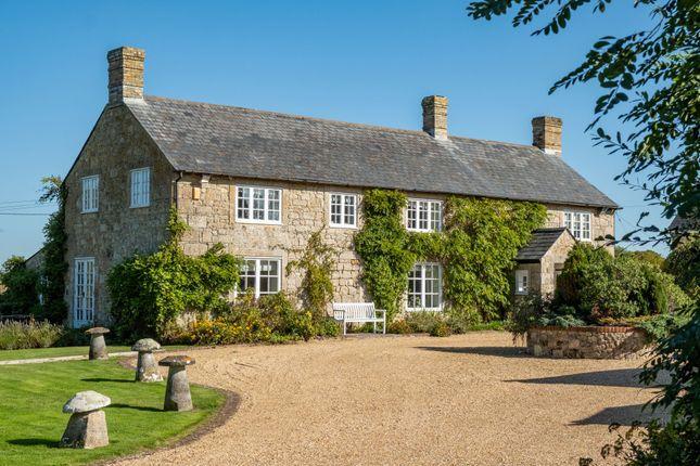 Thumbnail Detached house for sale in Elm Lane, Calbourne, Newport