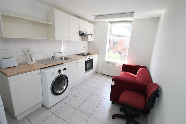 Thumbnail Flat to rent in 38A Barclay Street, Leicester