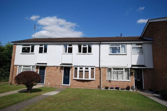 Thumbnail Terraced house for sale in Readers Court, Chelmsford