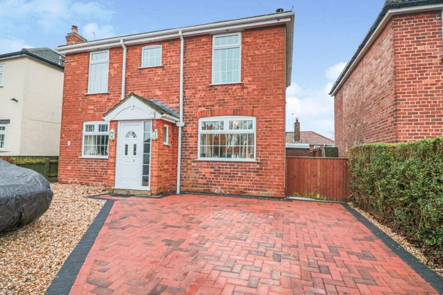 3 bed detached house for sale in Poplar Road, Healing DN41