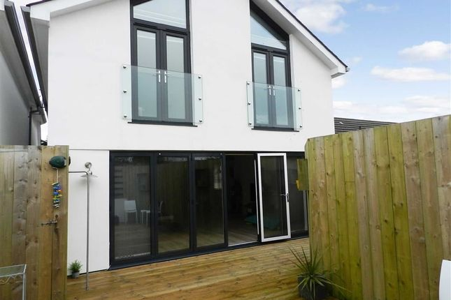 Thumbnail Detached house for sale in Chy An Dour Close, St. Ives