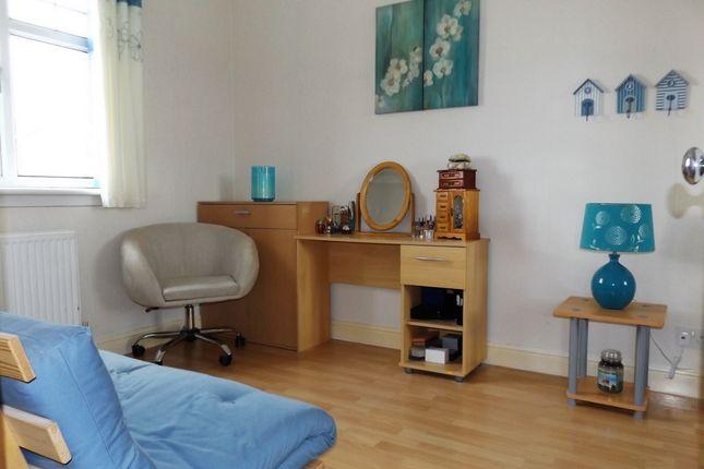 Bedroom of Kirkwall Place, Kilmarnock KA3