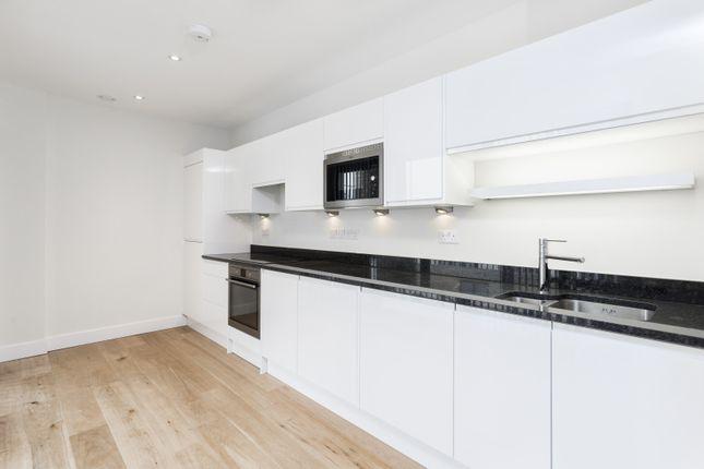 Thumbnail Flat to rent in Windlass Court, Vyner Street