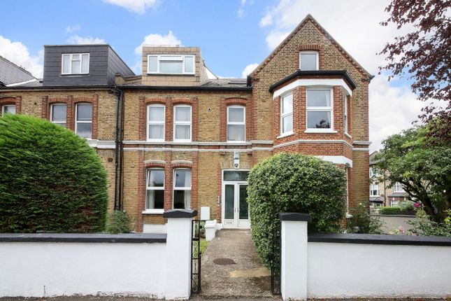 Thumbnail Flat for sale in Elmcourt Road, West Norwood, London