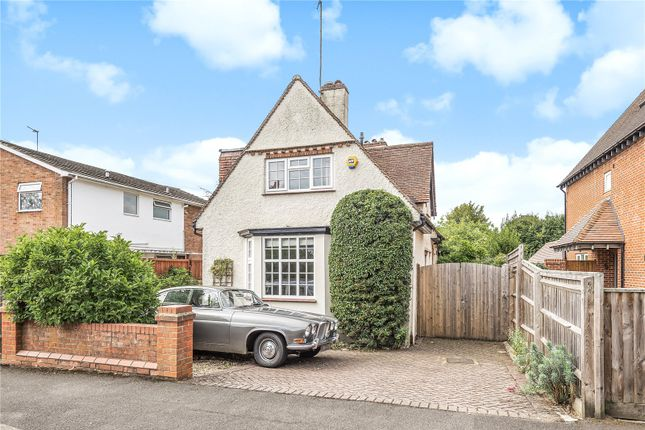 Thumbnail Detached house to rent in Sandfield Road, Headington
