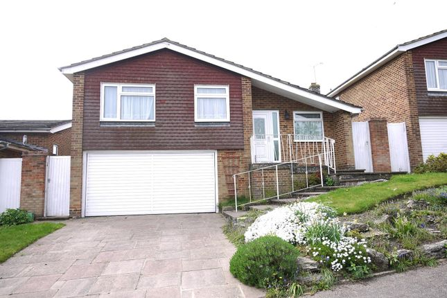 Thumbnail Detached house for sale in Colesdale, Cuffley, Potters Bar