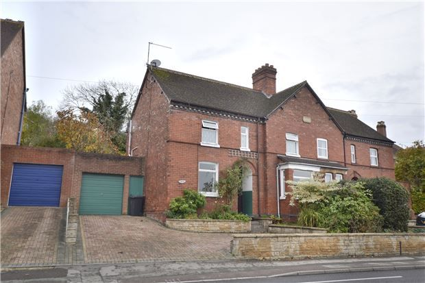 3 bed semi-detached house for sale in Stroud Road, Tuffley, Gloucester