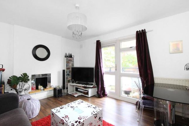 Thumbnail Property to rent in Wyvil Road, London