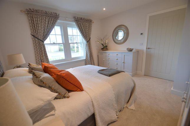 Bedroom Two of Forelands Field Road, Bembridge PO35