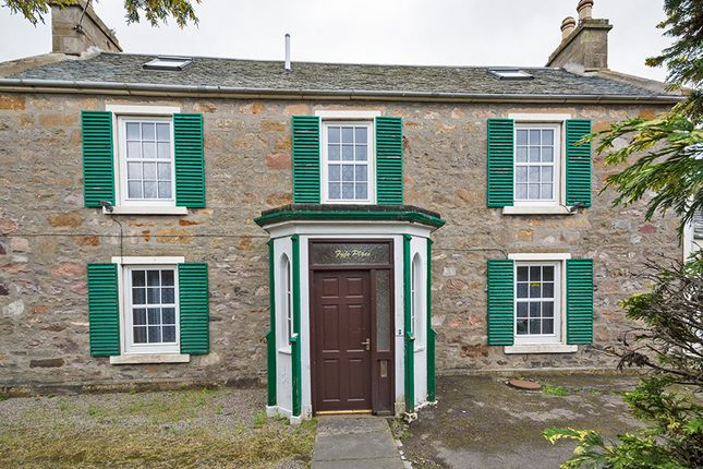 Thumbnail Detached house for sale in Bogton Place, Forres