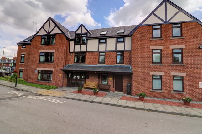 Thumbnail Flat for sale in Union Court, Chester Le Street