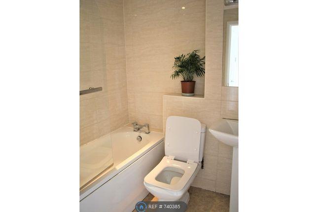 Bathroom of Kestrel Court, Margate CT9