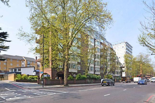 Thumbnail Flat to rent in Park Road, St John's Wood