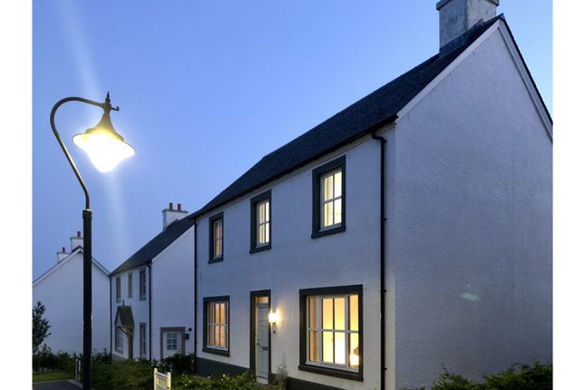 Thumbnail Detached house for sale in Rennie Place, Chapelton, Stonehaven