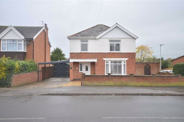 Thumbnail Detached house for sale in Cotteswold Road, Gloucester