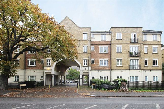 Thumbnail Flat for sale in Bristowe Close, London