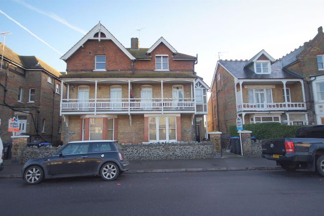 Thumbnail Property to rent in Roxburgh Road, Westgate-On-Sea