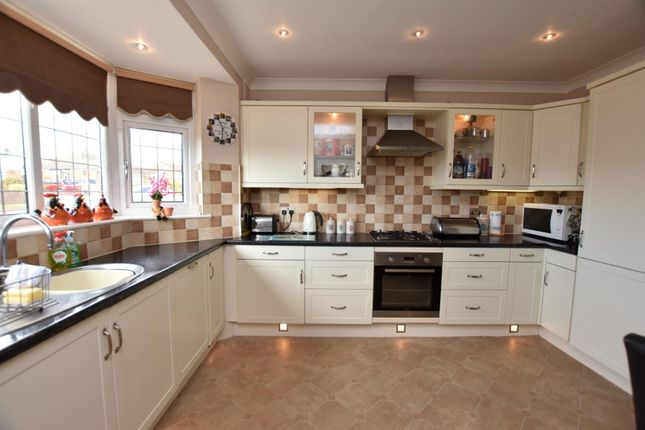 Thumbnail Property for sale in Chilburn Road, Clacton-On-Sea