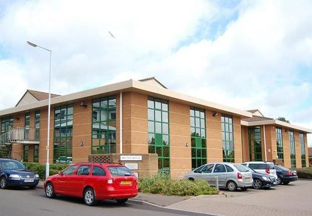 Thumbnail Office to let in Brunel House, Houdstone Business Park, Meade Avenue, Yeovil