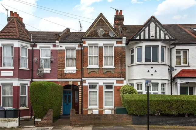 Thumbnail Flat for sale in Lyndhurst Road, Wood Green, London