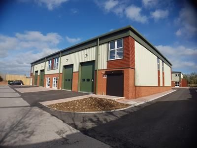 Thumbnail Office to let in Glenmore Business Park, Wend-Al Road, Blandford Forum, Dorset