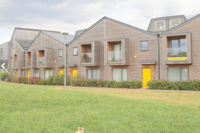 Thumbnail Terraced house for sale in Tomblin Mews, Streatham Vale