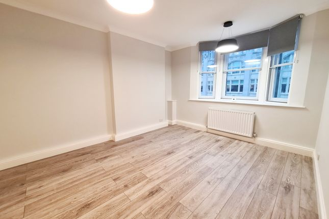 Thumbnail Flat to rent in Karridale Mansions, Tottenham Court Road, Fitzrovia