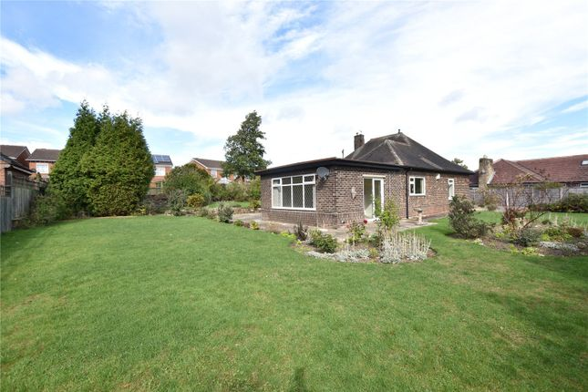 Thumbnail Detached house to rent in Dunnellen, Bradford Road, Tingley, Wakefield