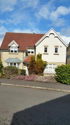 Thumbnail Detached house to rent in Station View, Dalmeny, South Queensferry