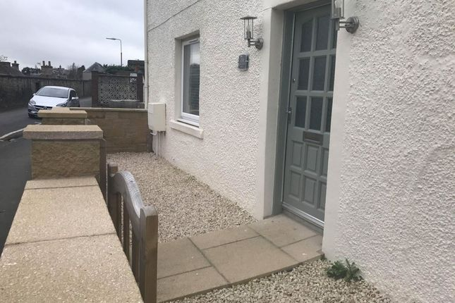 Thumbnail Flat for sale in Langlands Road, Hawick