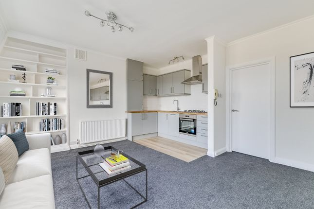 2 bed flat to rent in Eardley Crescent, London SW5