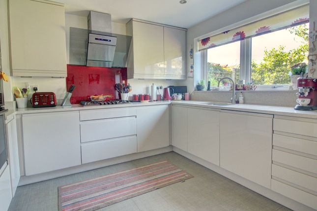 Kitchen of Faircroft Road, Castle Bromwich, Birmingham B36
