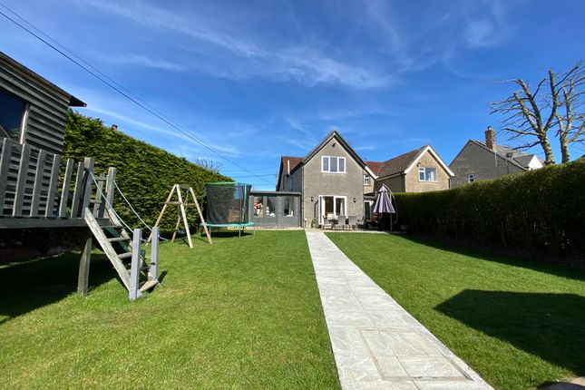 Thumbnail Semi-detached house for sale in The Street, Motcombe, Shaftesbury