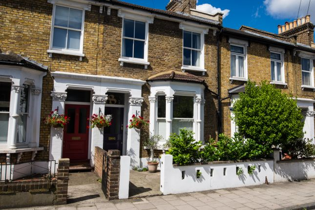 Thumbnail Terraced house for sale in Gellatly Rd, New Cross